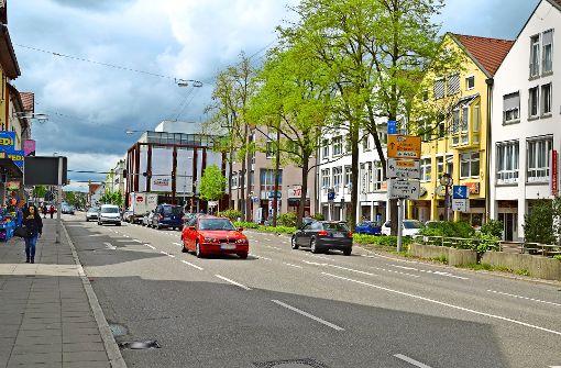 Stadt will gegen den Abwärtstrend handeln