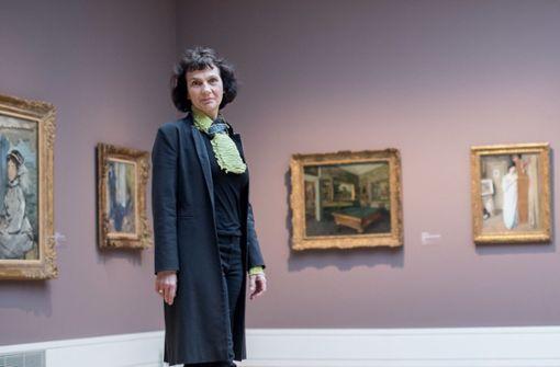Staatsgalerie Stuttgart reagiert auf Besucherwünsche