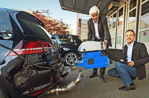 Der neue Diesel ist sparsam, sauber und bezahlbar