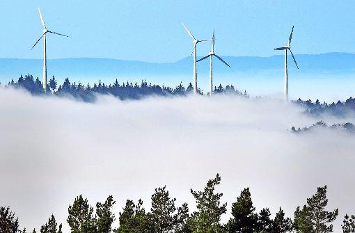 Baden-Württemberg ist Energiewende-Vorbild