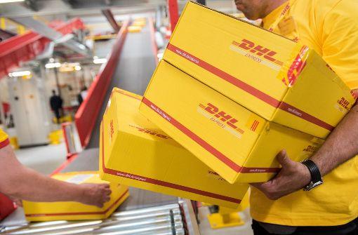 Polizei rät zur Vorsicht bei Paket-Annahme