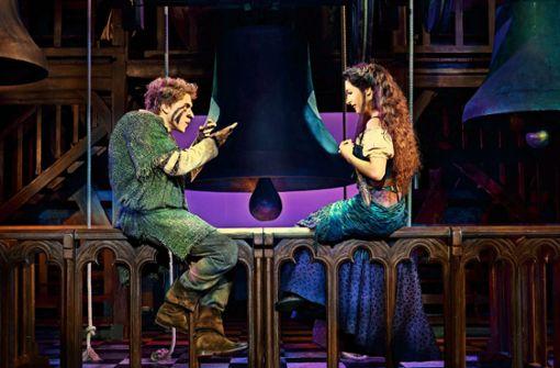 """""""Der Glöckner von Notre Dame"""": Das Theater triumphiert"""