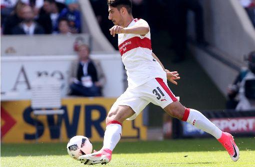 Mehr Özcans braucht der VfB