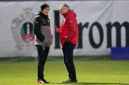VfB Stuttgart testet japanischen Nachwuchsspieler