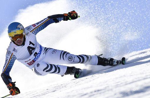 Ski-Star verkündet Olympia-Aus nach Kreuzbandriss