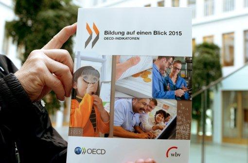 Deutschland bietet jungen Leuten gute Job-Chancen
