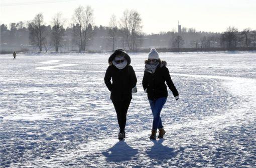 Warum die Finnen so glücklich sind