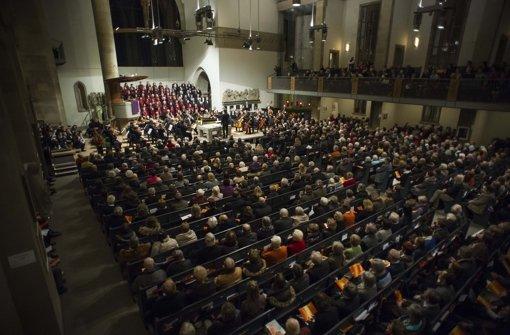 Neues Kirchenjahr wird eingeläutet
