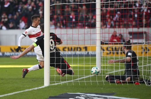 Diese Fakten machen dem VfB Stuttgart Hoffnung