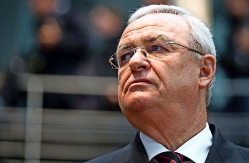 Porsche-Holding verliert Prozess gegen  Aktionäre