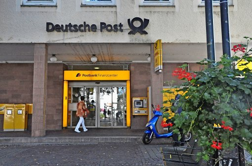 Bereits im Vorfeld hatte es um die künftige Nutzung der Alten Post kräftig Wirbel im Stadtbezirk gegeben. Foto: Georg Linsenmann