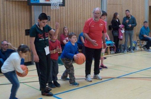 Erster Talenttag an der Margarete-Steiff-Schule