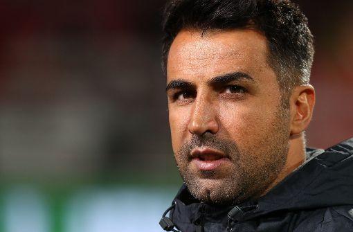Manager räumt nach Trainer-Rauswurf Fehler ein