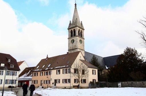 Große Veränderungen in der Kirchengemeinde