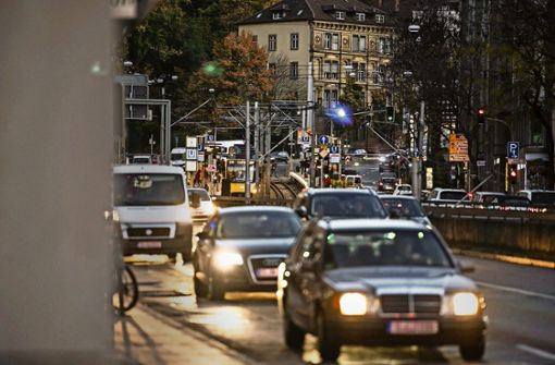 Das Bundesverwaltungsgericht entscheidet über  Fahrverbote. Foto: Lg/Kovalenko