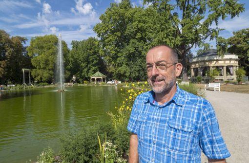 Ludwigsburgs schönster Garten bekommt interaktives Märchen