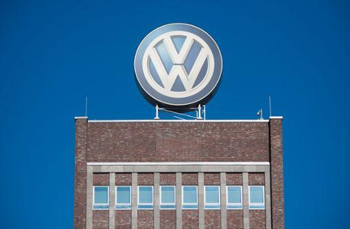 Tausende Dieselkunden klagen gegen Volkswagen