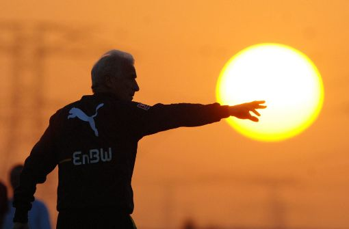 Was aus den VfB-Trainern der letzten 20 Jahre wurde