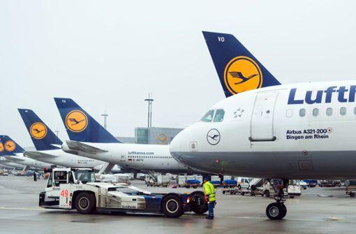 Deutscher Dax-Konzern wieder größte Airline Europas