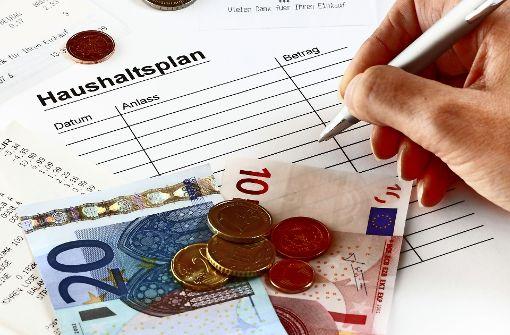Stuttgarter Haushalte stärker verschuldet