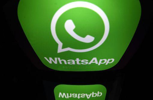 WhatsApp will Unternehmen zur Kasse bitten