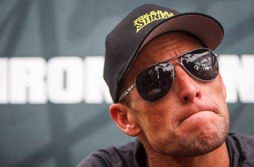 Lance Armstrong will Jan Ullrich helfen
