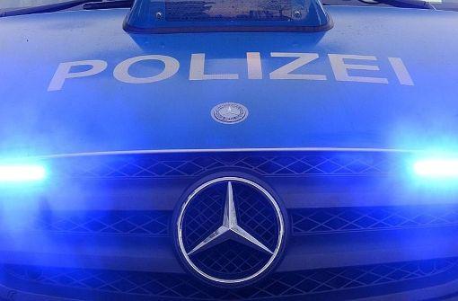 Sprinter-Banden verunsichern Transporterbesitzer