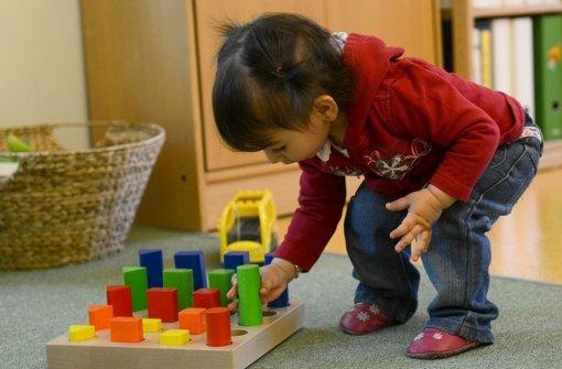 Kinderhaus: Zeitplan kritisiert