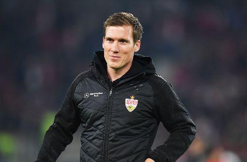 Liveticker: Der VfB zu Gast in Leipzig