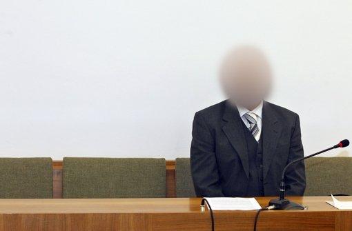 Ex-Drogenfahnder legt Geständnis ab
