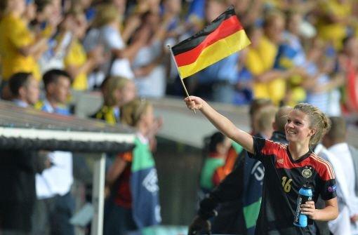 Finale! DFB-Team wirft Schweden raus