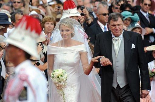 Das kleine Monaco im Hochzeitsfieber