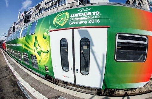 Eröffnungsspiel in Stuttgart ist ausverkauft