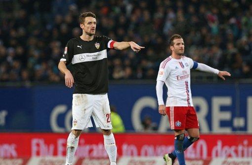 VfB gegen HSV: Drama am Abgrund