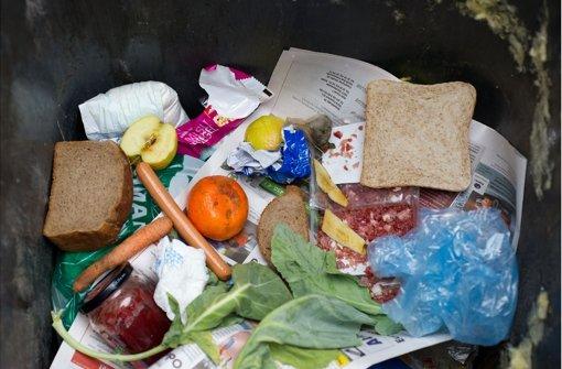 Tauschbörse für Kühlschrank-Reste