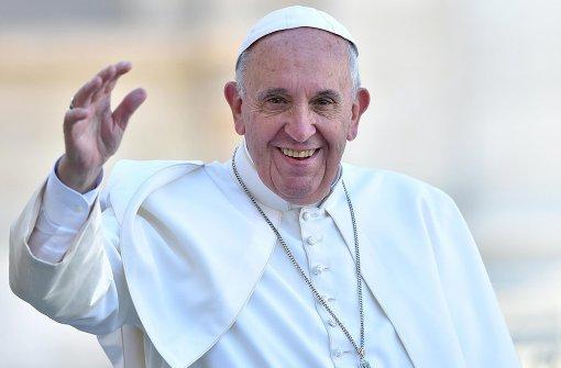 Papst-Audienz für Pokalfinalisten