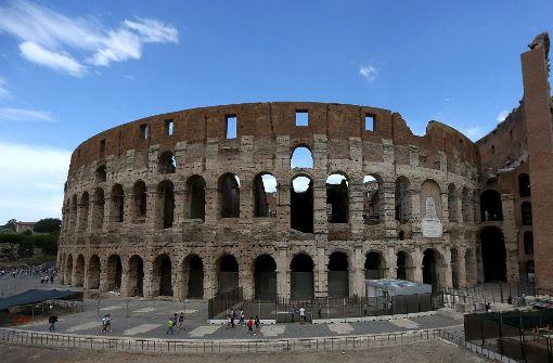 Protestwelle nach italienischer Talkshow