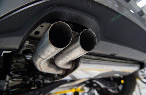 Scheuer will neue Kaufprämie für saubere Diesel