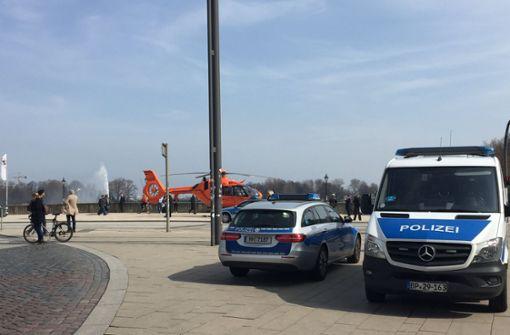 Vater tötet Tochter und Ex-Frau in U-Bahnhof