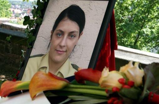 Die Polizistin Michèle Kiesewetter wurde 2007 in Heilbronn erschossen. Foto: dpa