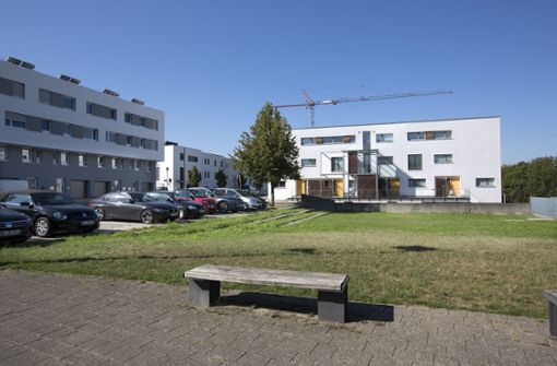 Das Esslinger Wohngebiet Egert bekommt Buslinie
