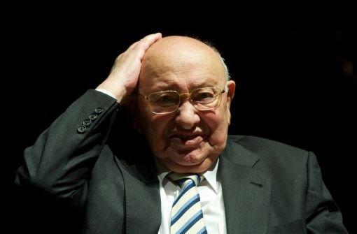 Kritiker stirbt im Alter von 93 Jahren