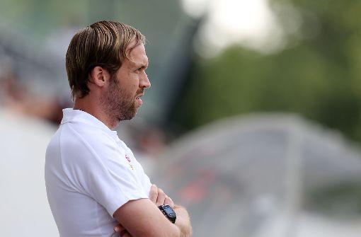 Liveticker: VfB II zu Gast bei den Ulmer Spatzen