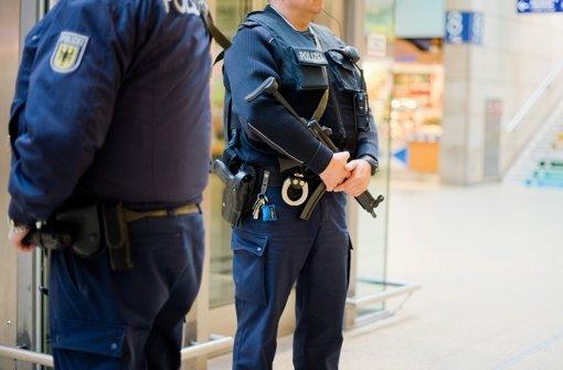 Polizei schlecht auf Anschlag vorbereitet
