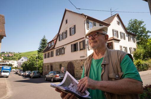 Schraffenberger tritt bei den Grünen  aus