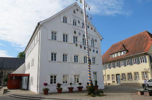 Zwischen Krankenbett und Rathaus