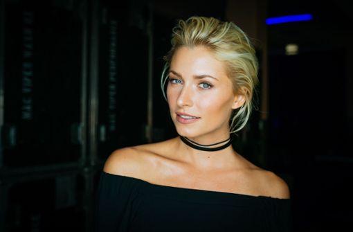 Lena Gercke ist wieder Single
