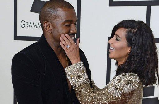 Kanye West motzt über Preisvergabe