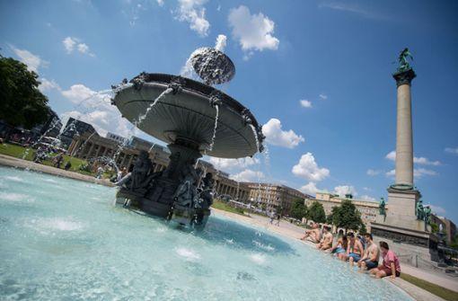 Stuttgart ist die zweitteuerste Großstadt in Deutschland