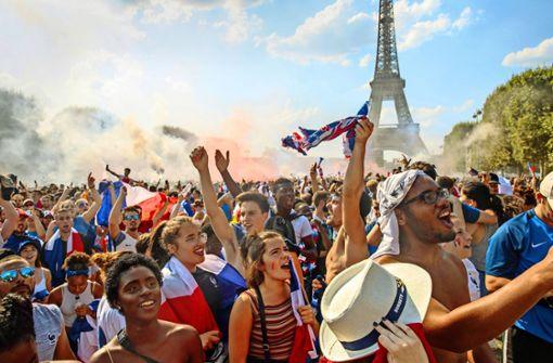 La France in Trance